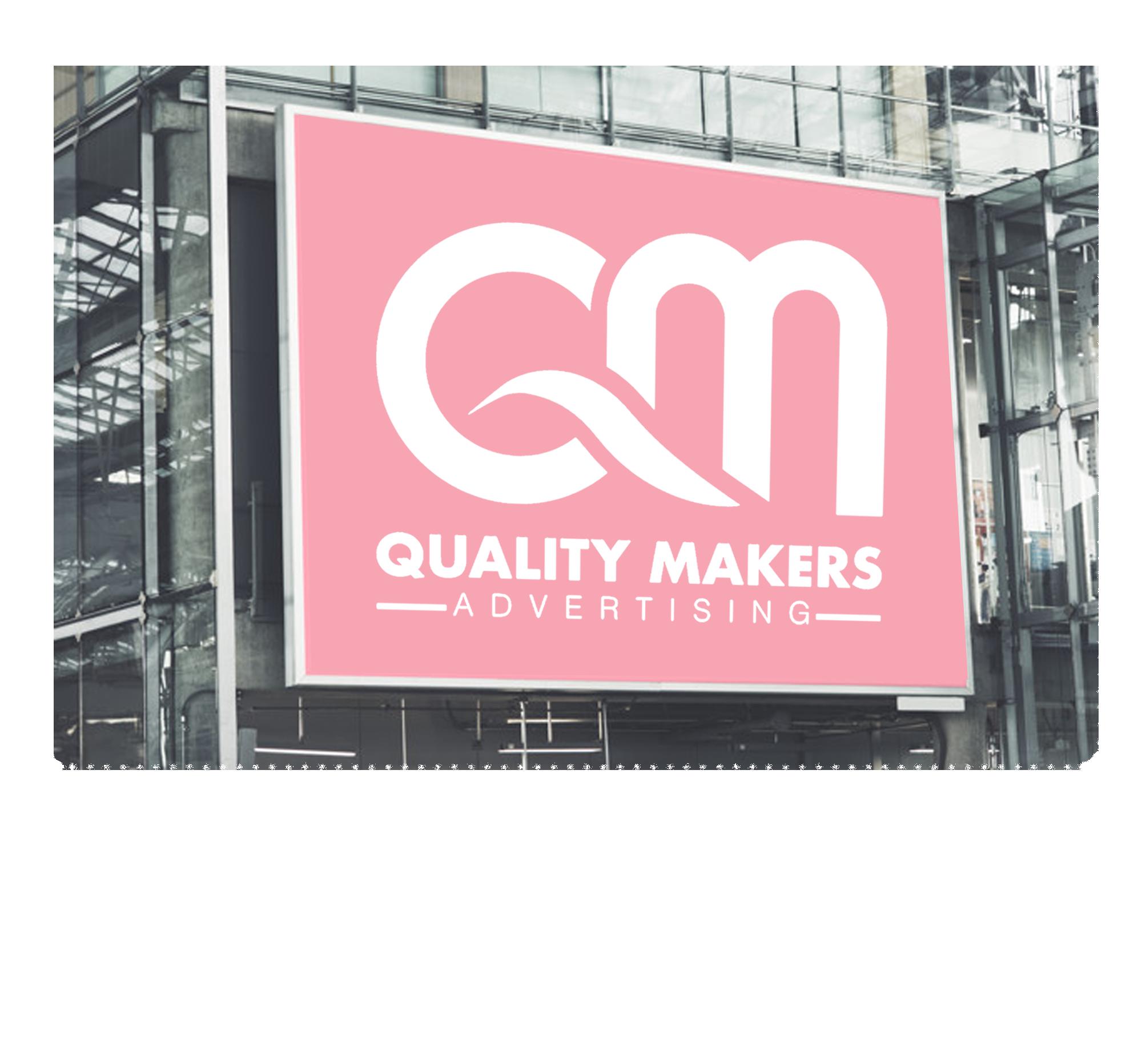 تركيب اللوح الإعلانية للمحلات