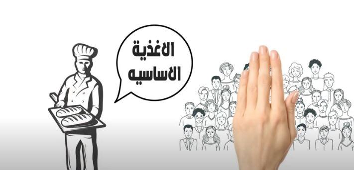 تصميم فيديو بتقنية الوايت بورد انيميشن